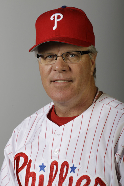 Obsessive New Manager Watch: Pete Mackanin Speaks