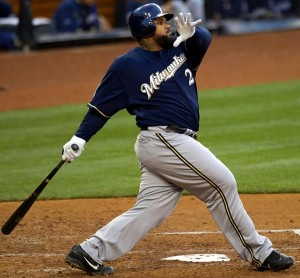 The Case for Signing Prince Fielder