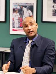 sandy alomar jr interview