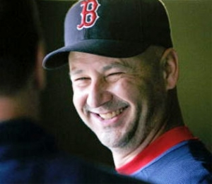 terry francona happy