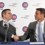 "Building the Cubs: Parallel Fronts and Adjusting ""The Plan"""