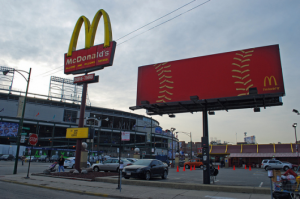 Chicago Cubs Buy the McDonald's Property Across From Wrigley Field