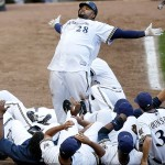 Obsessive Prince Fielder Watch: Scott Boras is Working Hard