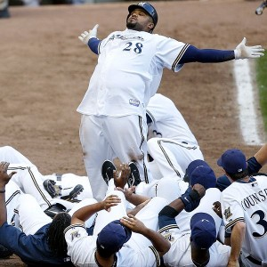 Obsessive Prince Fielder Watch: He's Coming! No, Wait, the Cubs Don't Have the Money! No, Wait!