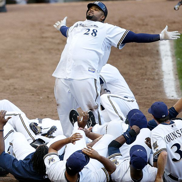 Obsessive Prince Fielder Watch: Another National Writer Says the Cubs Are in the Lead