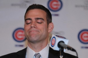 "Guest Post: ""Aw Crap, Could I Actually Hate Theo Epstein?"""
