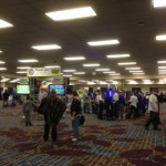 activity area at CubsCon