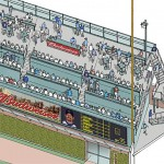 Changes to Right Field at Wrigley Field Are Expected to Be Approved with a Few Minor Conditions
