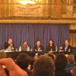 development panel at CubsCon