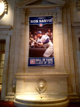 Cubs Convention 2012: I Came, I Saw, I Squealed