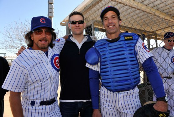 Want: Pearl Jam and the Cubs Each Tease the Possibility of a Concert at Wrigley Field (UPDATE)