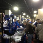vendors at CubsCon