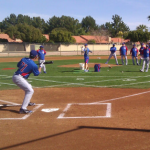 Cubs Bunt Tournament 2012 – Catch the Fever (UPDATES)