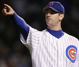 Mark Prior is Coming Back from his Comeback and Other Bullets