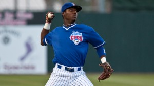 Excited About Chicago Cubs Prospect Junior Lake – To a Degree