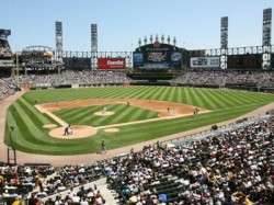 Pre-Gamin': Cubs v. White Sox (7:10 CT) – Lineups, Broadcast Info, etc. (You Want to See This Lineup)