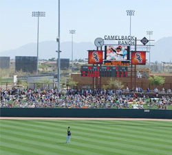 camelback ranch white sox
