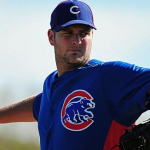 Exit Chris Volstad: Waived by Cubs, Claimed by Royals
