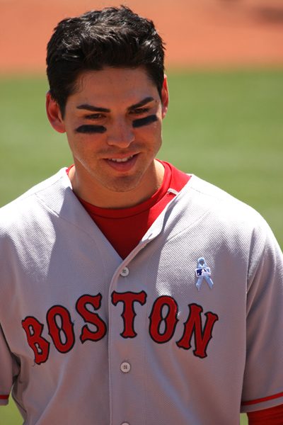 Lukewarm Stove: Jacoby Ellsbury, $100 Million Man?