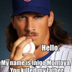 Has Jeff Samardzija Simply Feasted on Bad Offenses?