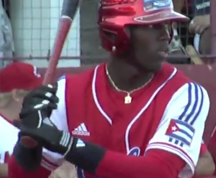 Hooray: Cubs Finalizing Deal with Jorge Soler Today (UPDATE: Headed to Arizona)
