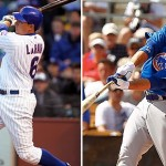 LaHair and Rizzo in the Lineup Together? Probably Not and Other Bullets