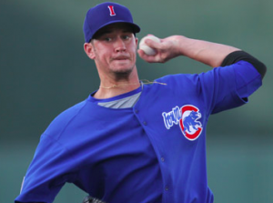 Cubs' Minor League Daily: Rusin and Francescon Shine