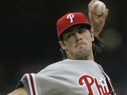 Cole Hamels Reportedly Won't Consider Trade to Blue Jays, Limiting His Market