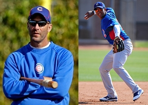Big League Success in 2013 and Other Bullets