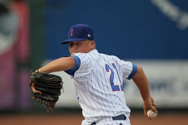 Chris Donahue/Iowa Cubs