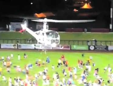 Cubs' Minor League Daily: The Candy 'Copter Comes Again