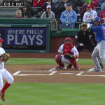Analyzing Starlin Castro's Plate Approach in 2012: Is He Trying to Pull Too Much?