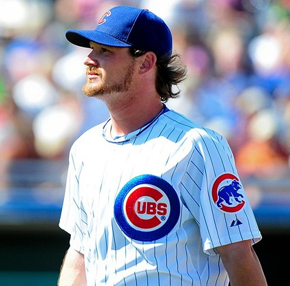 Travis Wood is the Latest Cub to Look Better Than He Looked at this Point Last Year