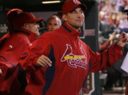 Adam Wainwright is a Cardinal Forever, Reportedly Signing Five-Year, $97.5 Million Extension