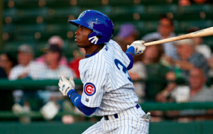 Cubs' Minor League Daily: Alcantara