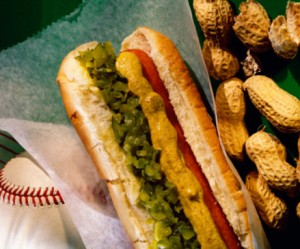 Cubs' Minor League Daily: Thoughts Of Food
