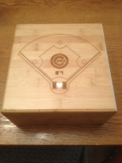 bigr cubs box