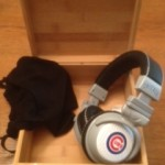 Want to Win a Free Pair of BiGR Audio Chicago Cubs Headphones?