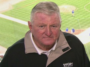 White Soxenfreude: Hawk Harrelson Just Lost His Mind
