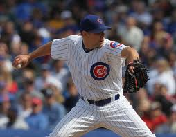 Cubs Have Re-Signed Shawn Camp for $1.35 Million Plus Incentives