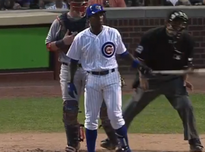 Dale Sveum and Alfonso Soriano Sound Kinda Mad at the Fans