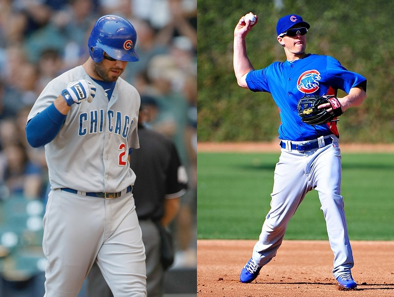 Theo Epstein Clarifies Third Base and Other Bullets