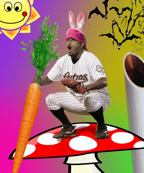 jose valverde crazy photoshop