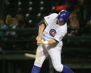 Cubs' Minor League Daily: Bour In Home Run Derby