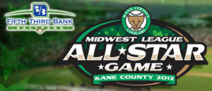 Want a Pair of Tickets to Tomorrow's Midwest League All-Star Game?