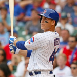 The Cubs' Modified Approach at the Plate and Other Bullets