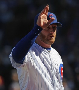 The Complete 2012 Chicago Cubs Trade Candidates and Rumors Cheat Sheet