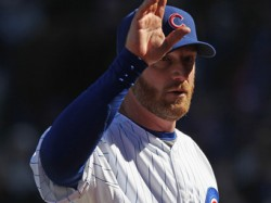 Report: Rangers and Yankees Pursuing Ryan Dempster, Who *Would* Approve Those Deals (UPDATES)