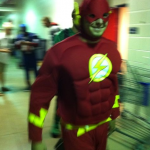 tony campana flash
