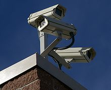 closed circuit cameras